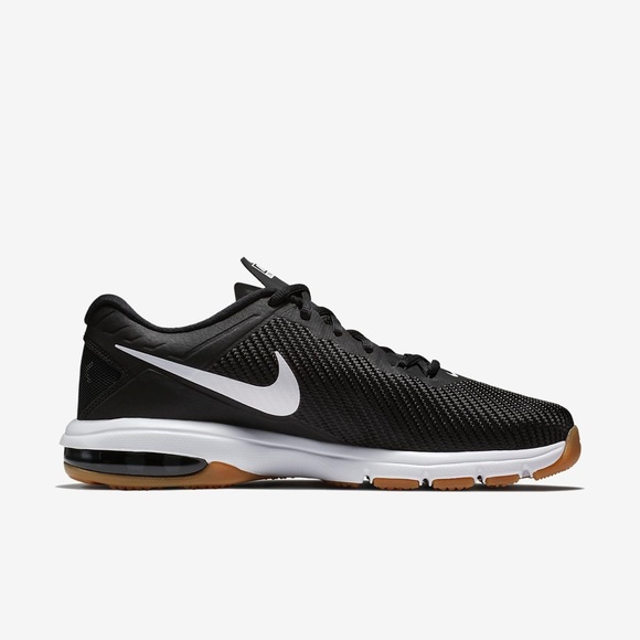 0bf2f9fca8d624 New Nike Air Max Full Ride Trainers